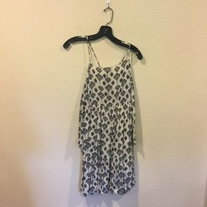 Glamorous Dresses - Glamorous printed dress